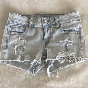 American Eagle 🦅 Jean Shorts